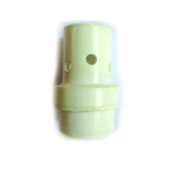 گاز پخش کننده میگ/مگ ترافیمت سرامیکی وپلاستیکی