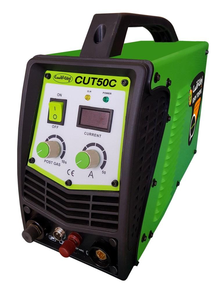 دستگاه برش اینورتر  CUT50C ( تماسی / غیرتماسی)