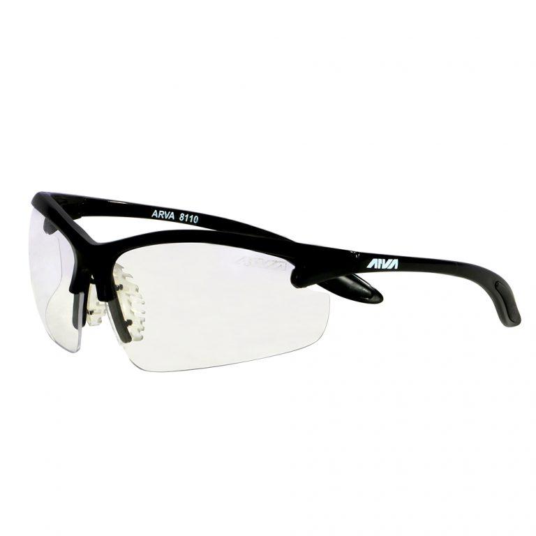 عینک ایمنی آروا مدل 8110