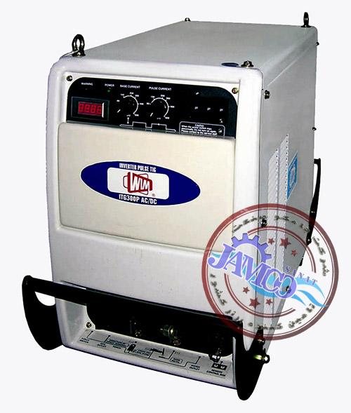 دستگاه جوش آرگون اینورتوری پالس دار ITG 300P ویم مالزی