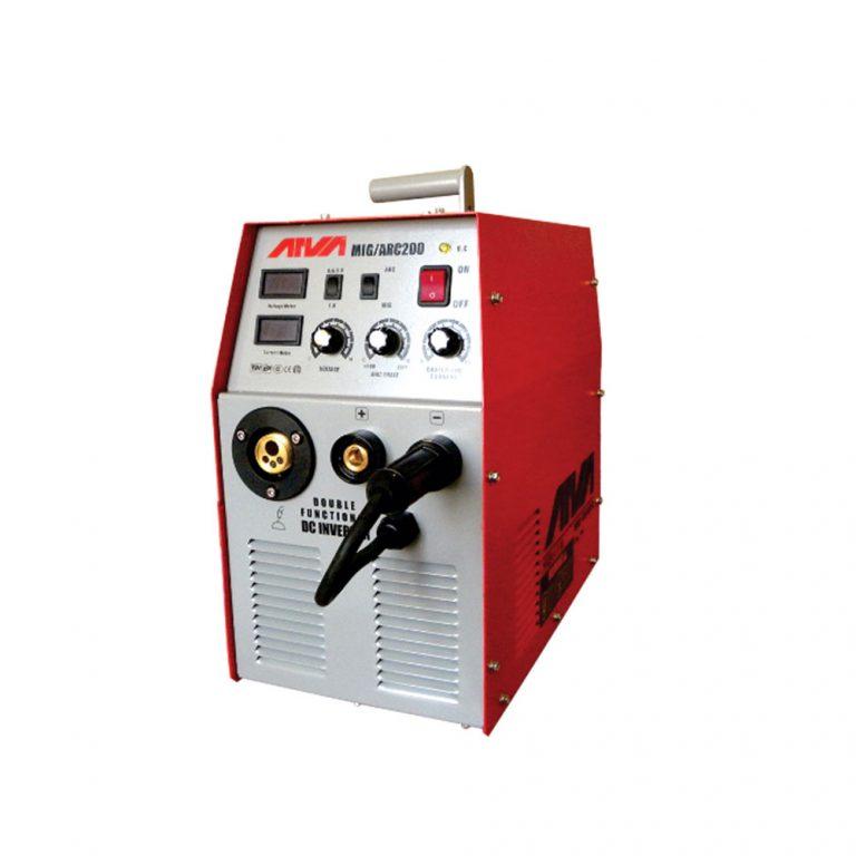 دستگاه جوشکاری CO2 آروا مدل 2120
