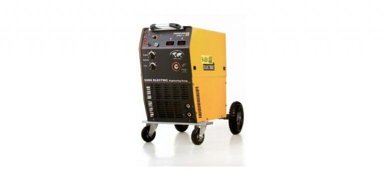 دستگاه میگ ترانسفورمری صبا مدل POWER-MIG-SERIES 4.0