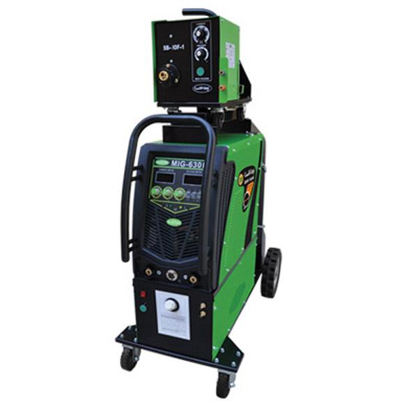 دستگاه جوش اینورتر میگ مگ و الکترود  MIG500IT/MIG630IT
