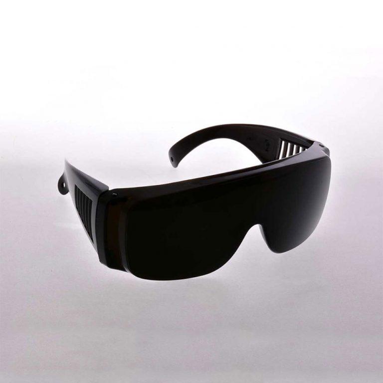 عینک ایمنی مدل 8101