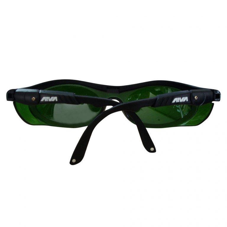 عینک ایمنی مدل 8108