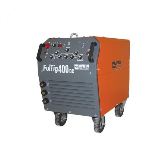 دستگاه آرگون اورین FULTIG 400 DC
