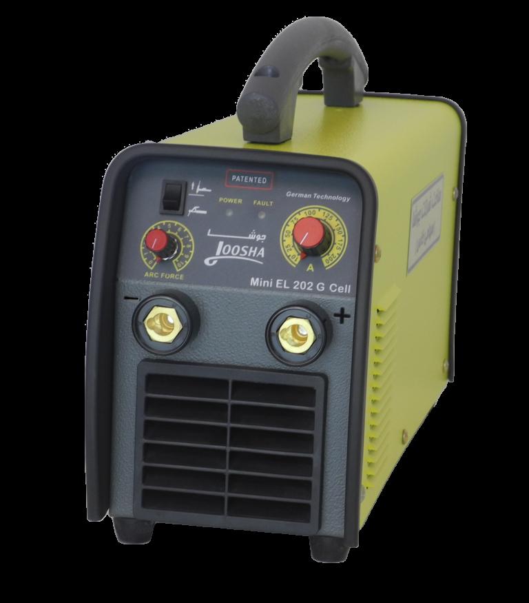 دستگاه اینورتری تکفار گام مدل Mini EL 202 G CELL