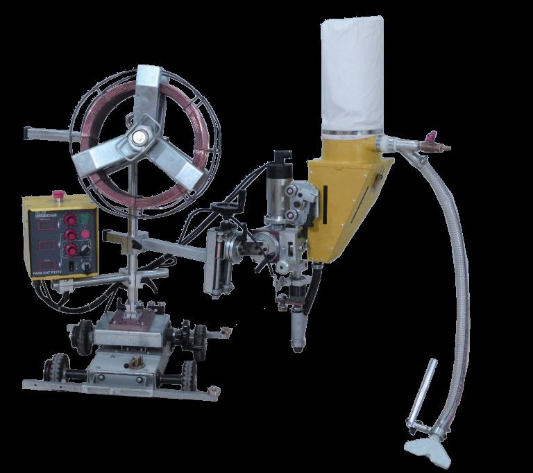 دستگاه زیرپودری Sub ARC 4S