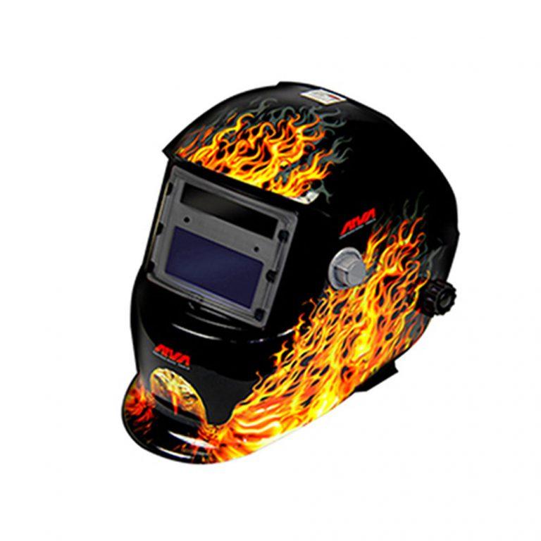 ماسک جوشکاری اتوماتیک آروا مدل 8202