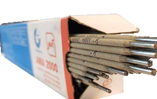 الکترود آما 6013 قطر 2.5، 3.2، 4، 5- مدل 2000
