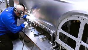 فلز پرکنندهی جایگزین
